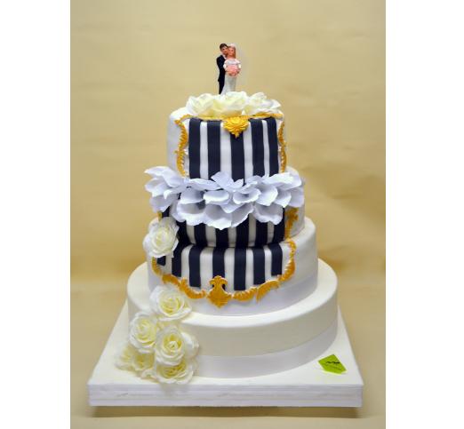 Marc Favalessa Wedding Cakes Wedding Cake